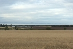 A view across East Lothian